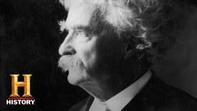 110 éve halt meg Mark Twain – de ki volt valójában?