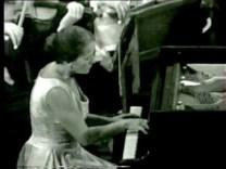 A zongorák királynője: Fischer Annie
