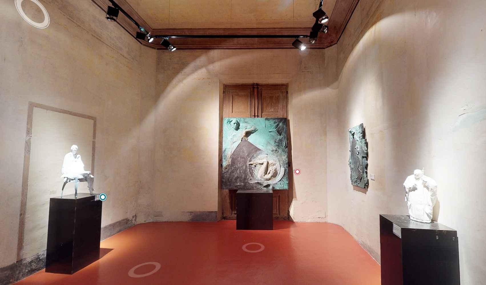 MEAM, European Museum of Modern Art