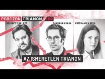 Félreértések, félremagyarázások és legendák Trianon kapcsán
