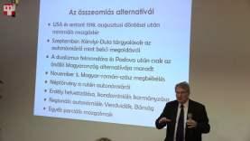"""Felső-magyarországi kantonok, népszavazás, """"tót impérium"""""""