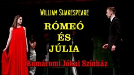 William Shakespeare: RÓMEÓ ÉS JÚLIA