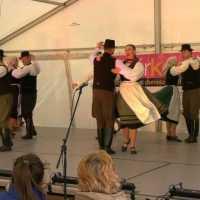 Tündérkert - A Csallóközi Néptáncegyüttes és a Pósfa zenekar (1)
