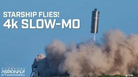 Megugrotta a 150 métert a Starship SN5