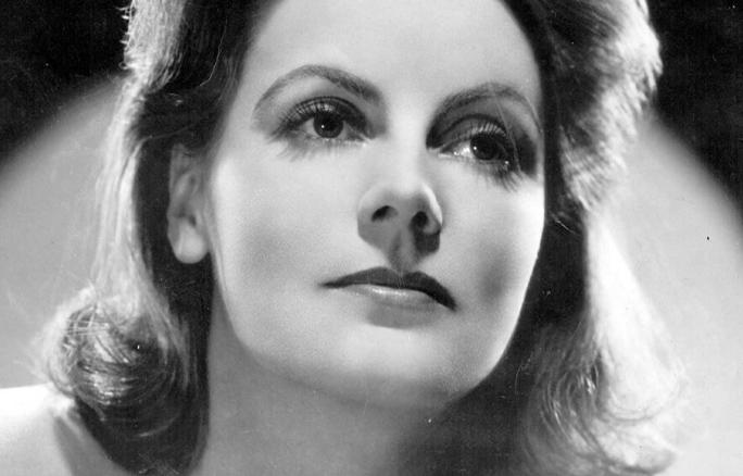 "Greta Garbo, az ""isteni"""