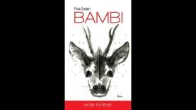 A Bambi írója egy magyar származású osztrák, Felix Salten