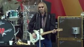 Tom Petty, minden idők egyik legnagyobb amerikai dalszerzője