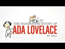 Ada Lovelace: Az első programozó