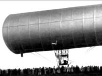 Az igazi Schwarz: a kormányozható léghajó feltalálója