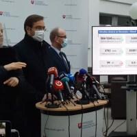 Marek Krajčí az aktuális járványhelyzetről