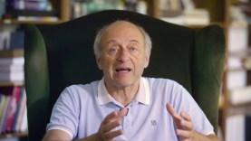 Fischer Iván 70