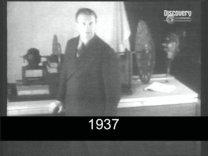 John Logie Baird találmánya, a Televisor