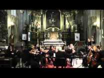 Wolfgang Amadeus Mozart – hatévesen már komponált