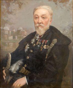 Konkoly-Thege Miklós