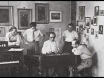 """A cimbalom Liszt Ference"" – Rácz Aladár"