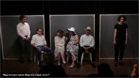 A. P. Csehov: Sirály (teljes előadás)