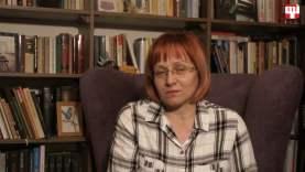 Prékop Mária az online-oktatásról