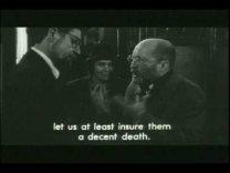 Andrzej Wajda: hamu és gyémánt (teljes film)