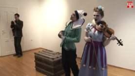Bartók és a fából faragott királyfi