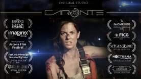 """Sci-Fi rövidfilmek – """"CARONTE"""""""