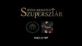 Tsízió: Jézus Krisztus Szupersztár