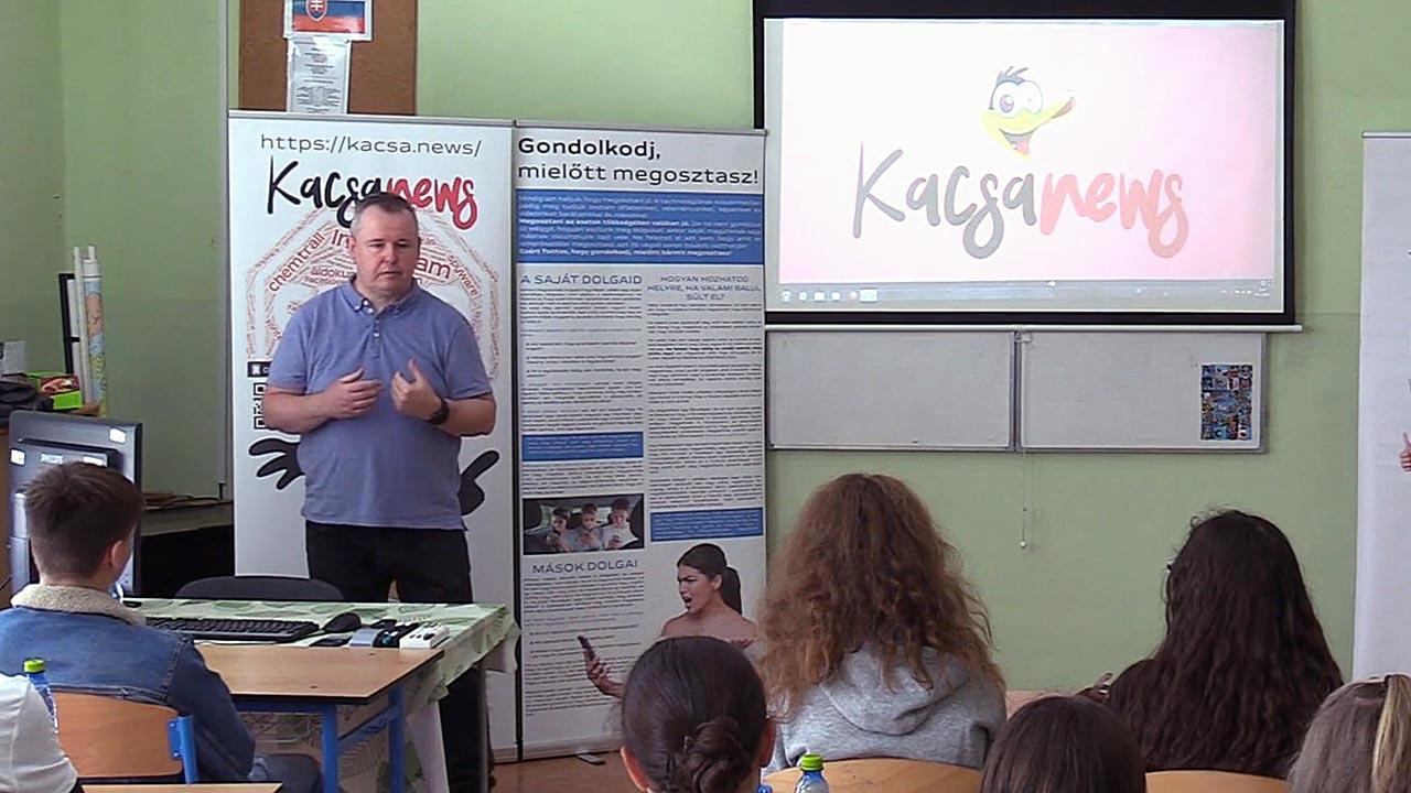 Elhunyt Tóth Tibor, a Kerekasztal ügyvivője