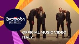 Olaszország nyerte az idei Eurovíziós Dalfesztivált