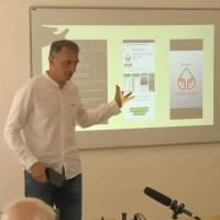 Bödők Károly: Felvidéki Értéktár mobilalkalmazás
