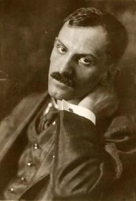Babits Mihály László Ákos