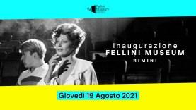 Fellini-múzeum nyílt Riminiben