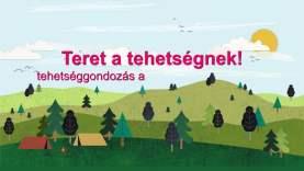 Gombaszög 2021 – Teret a tehetségnek!