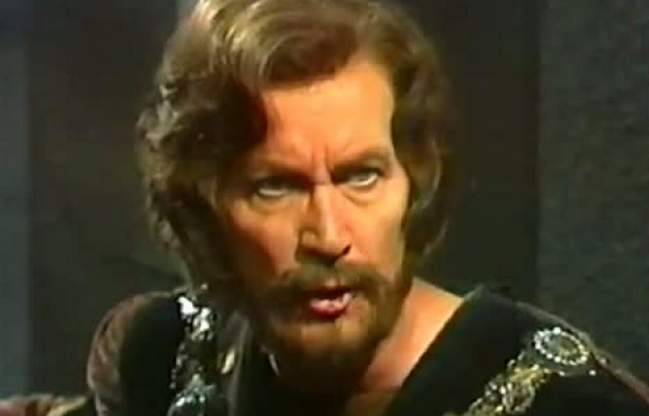 Magyarország egyik leghíresebb tenoristája, Simándy József