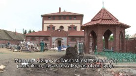 Egy éve volt • Dunaradványon át az izsai Római Kori és Néprajzi Múzeumig