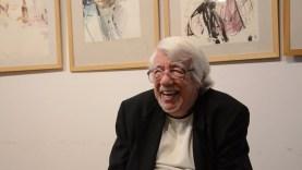 """""""Egyike a régi nagyoknak"""" – Interjú Buchwald Péterrel"""