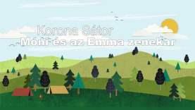 Gombaszög 2021 – A Móni és az EMMA zenekar (1)