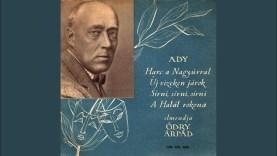 Ódry Árpád emlékezete