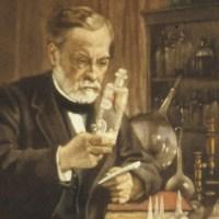 Louis Pasteur, a védőoltási módszerek kidolgozója