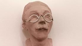 Pátzay Pál szobrászművész