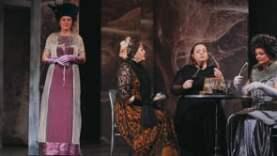 Újra színpadon Kassán A Noszty fiú esete Tóth Marival