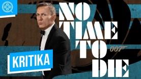 007: No time to die – Nincs idő meghalni