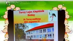XX. Tarczy-emléknap Hetényben (1)