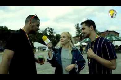 OSTRÓDA REGGAE FESTIVAL 2018 CZAS START