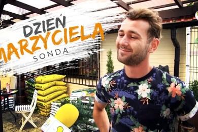 DZIEŃ MARZYCIELA | SONDA
