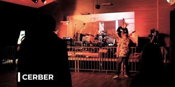 OST-ROCK UNDERGROUND FEST cz. I - konkurs #ostrock #ostrockundergroundfest #Ostróda #rockmusic