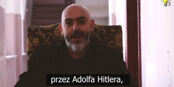 LABORATORIUM HISTORII, ODC. HANS HELLMUT KIRST