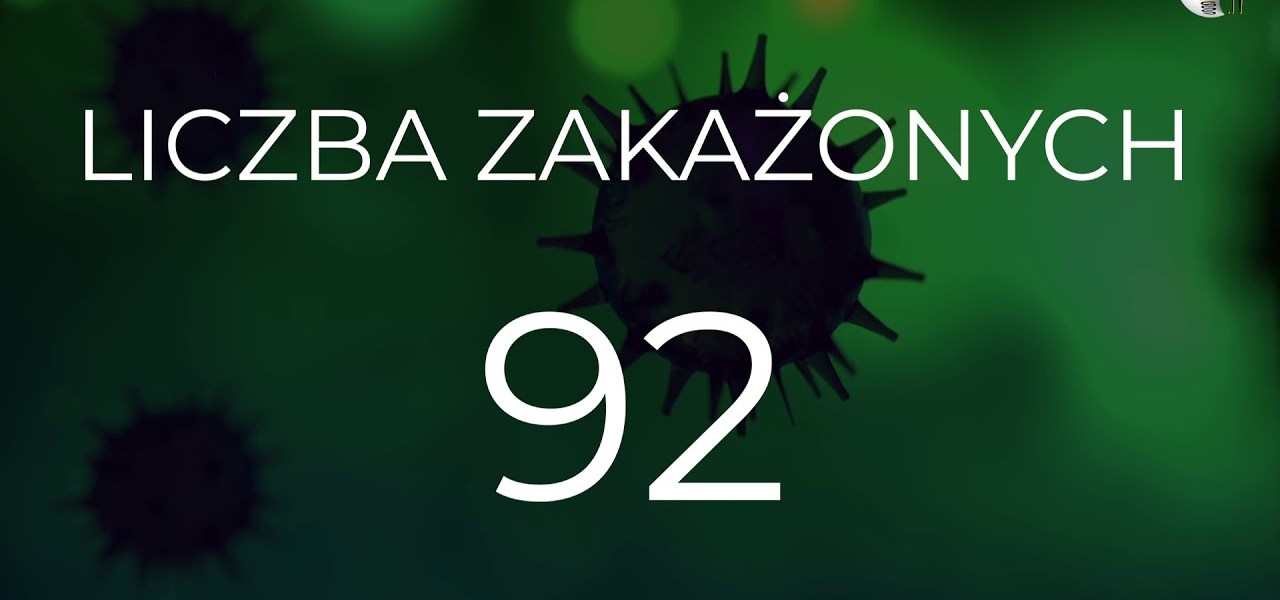 RAPORT DZIENNY #koronawirus 8/04/2020 woj. warm.-maz.
