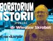Laboratorium Historii - Ostróda - miasto błękitnych i zielonych przestrzeni. odc.2  Ogród na Skarpie