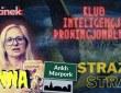 Straż, Straż - Terry Pratchett  - Klub Inteligencji Prowincjonalnej odcinek 15