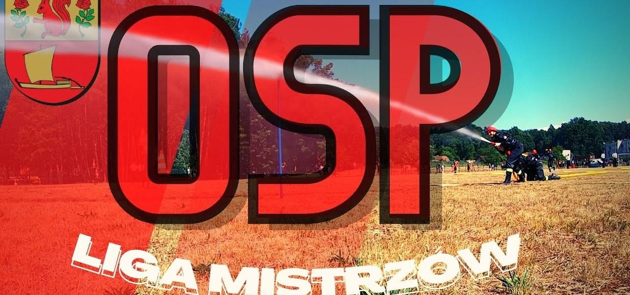OSP Liga Mistrzów