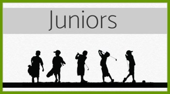 Telford Golf Club Juniors